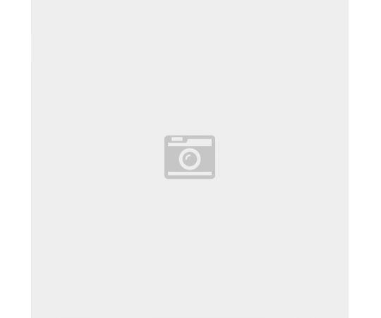 Side Table Square Metal Black Large